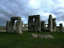 Stonehenge. Taken with Huawei P10 stock images