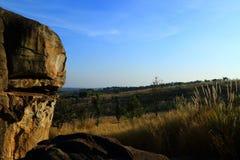 Stonehenge Thailand Royaltyfria Foton