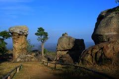 Stonehenge  Thailand Stock Images