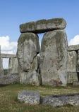 Stonehenge trilithon Stock Images