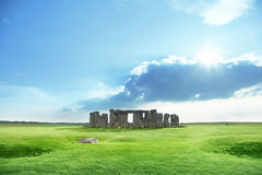 Stonehenge, UK Stock Photo