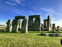 Stonehenge. United Kingdom royalty free stock photography