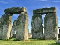 Stonehenge. United Kingdom stock photos