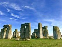 Stonehenge. United Kingdom royalty free stock photos