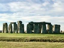Stonehenge. United Kingdom royalty free stock photo
