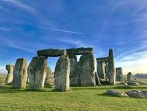 Stonehenge. United Kingdom royalty free stock image