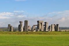 Stonehenge. United Kingdom, Stonehenge, prehistorical art royalty free stock photography