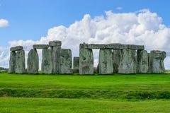 Stonehenge, Wiltshire Fotos de Stock