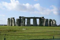 Stonehenge, Wiltshire, England Royalty Free Stock Photography