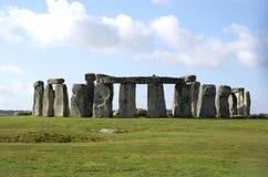 Stonehenge, Wiltshire, England Royalty Free Stock Photo