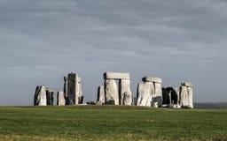 Stonehenge. In Wiltshire, England, UK stock images