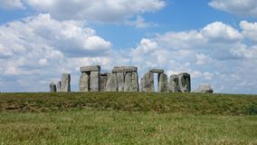 Stonehenge Royalty Free Stock Photos
