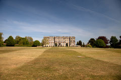 Stoneleigh Abbey Stock Images