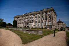 Stoneleigh Abbey Royalty Free Stock Photo