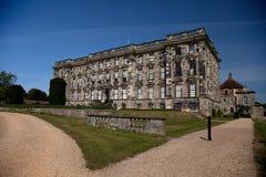 Stoneleigh Abbey Royalty Free Stock Photo