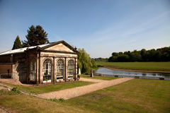 Stoneleigh Abbey Royalty Free Stock Image