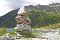 Stoneman Imagem de Stock