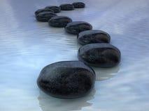 Stones 1 Royalty Free Stock Photography