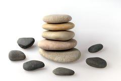 stones 免版税库存图片