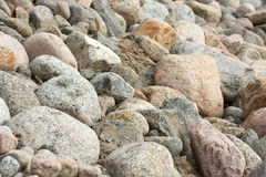 Stones Royalty Free Stock Image