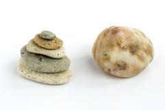 Stones Royalty Free Stock Photos