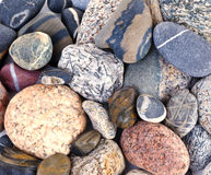 Free Stones Royalty Free Stock Photo - 19513785