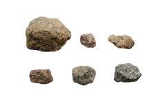 Stones. Stock Photos