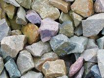 The Stones Stock Photo