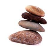 Stones. Balance, pyramid, background , nature stock photo