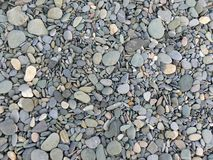 Stones. On the beach in Ireland Royalty Free Stock Photos