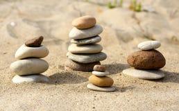 Free Stones At The Beach Stock Photos - 17271793