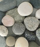 Stones.background Stockbilder