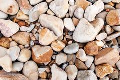 Stones Background Stock Photo