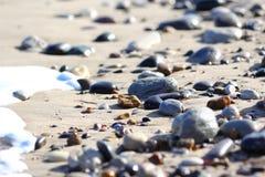 Free Stones Background Stock Photo - 29904980