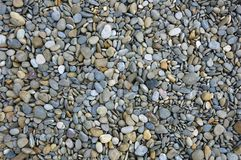 Stones (Background) Royalty Free Stock Photos