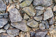 Stones background Royalty Free Stock Image