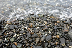 Stones background Royalty Free Stock Images