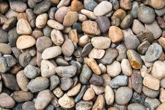 Stones background Royalty Free Stock Photo
