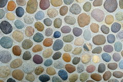 Stones background Stock Photography