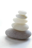 Stones in balance Royalty Free Stock Photography