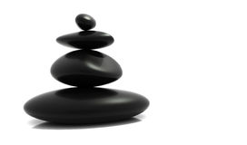 Stones Balance Stock Photo