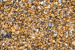 Stones on beach Royalty Free Stock Photography