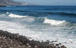 Stones on a beach Royalty Free Stock Photo