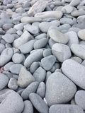 Stones. Beautiful Stones by a beach in frence (agay Stock Images
