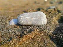 Stones on the Black Sea coast. Stones on the Black Sea royalty free stock photos