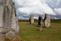 Free Stones Circle Stock Photography - 15342602