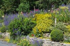 Stones garden Stock Photos