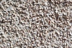 Stones gravel texture Royalty Free Stock Image