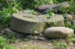 Stones At Himachal Pradesh India