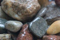 Free Stones In Water Macro Stock Images - 122047144